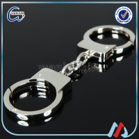 sedex 4p laser mini handcuff keychain