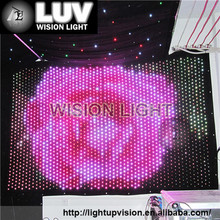 2 meter by 3 meter china xxx images led curtain display