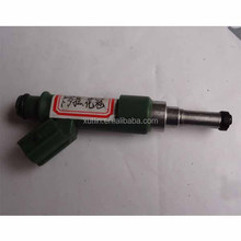 High Quality Toyota Corolla Injector 23250-74270