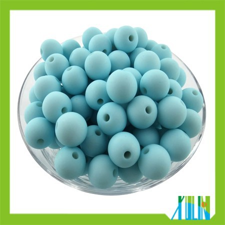 cheapest stock fashion round acrylic beads 10mm