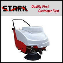 SDK-700 Big promotion swiffer sweeper industrial electric sweeper road sweeper