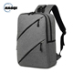 High quality 600D polyester teenager school bag backpack