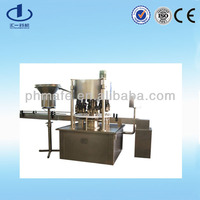 continous sealing machine