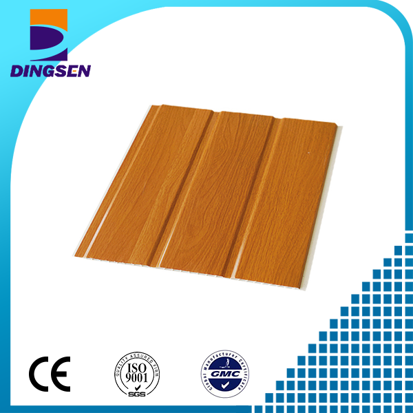 widely use ghana pvc ceiling panels outdoor