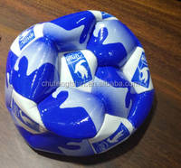 promotional advertising football ball printed football