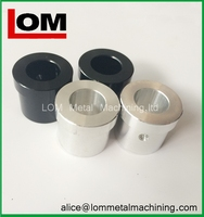Top level new products cnc high strong aluminum parts