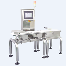Check weigher machine ,belt checkweigher,Check Weigher Weight Control Machine JZ-W300g