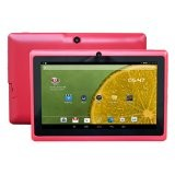 "New Cheap 7"" Tablet PC Price China, Android 4.4 Super Smart Tablet PC With Wifi"