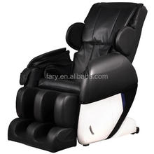 JR-X3 Factory quality 3D Car and home office Electric office vibrating massage chair Massage Chair