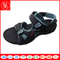 fashion pu casual sport EVA beach sandals