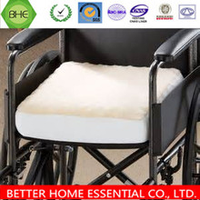 PU Foam Eggcrate Wheelchair Cushion
