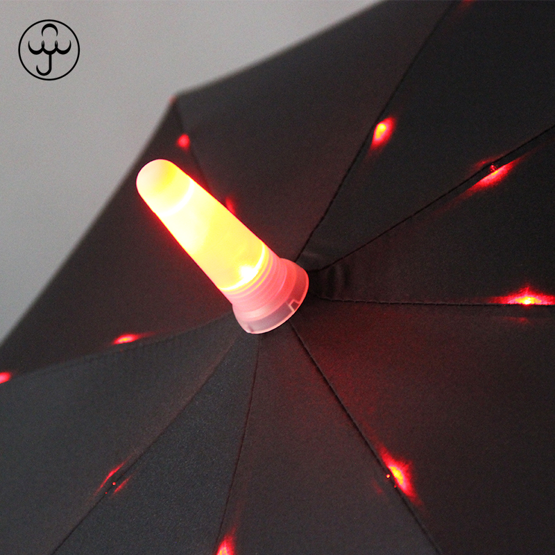 kids advertisement  led umbrella light