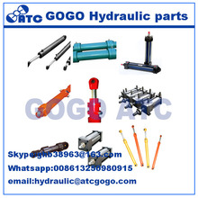 High quality cheap price farm tractor loader hydraulic cylinders for sale