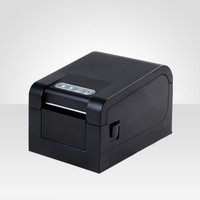 High Quality 80mm Barcode Series Thermal Label Printer Commercial Label Printers Barcode Label Printer