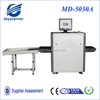 150kg conveyor load bga x-ray inspection scanner machine