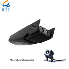 Laser night vision dual user manual fhd 1080p car camera dvr video recorder