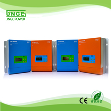 12/24v 40a mppt intelligent solar battery charge controller
