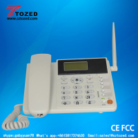 Support OEM wireless gsm sim cordless phone