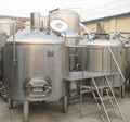 2000l beer vessel, beer factory equipment, brewing machine