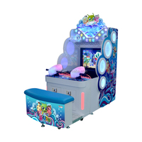 Mini Ocean Kingdom,coin operated game machine amusement machine arcade machine