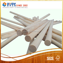 wooden sticks for hand fans