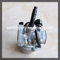 Engine spare parts TH90 carburetor for motorcycle carburetors