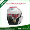 China high security key cutting machine Professional Automatic V8 X6 Key Cutting Machine with factory price