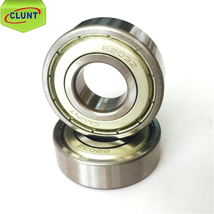Motorcycle Bearing 6414 Deep Groove Ball Bearing 6414 Made In China