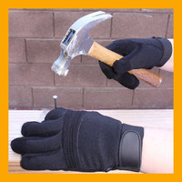 Heavy Duty Mechanics Work Anti Vibration Amara Leather Gloves