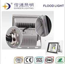 2017 HOT Selling China factory ultra slim 10w 20w 30w 50w outdoor led flood light