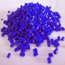 Pantone 286C dark blue master batch ,RAL 5002 Ultramarine blue the most popular blue color masterbatch