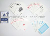 gambling playing card