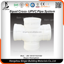 All Plastic Pipe Fitting Names And Parts Of Sewage Drainage Used