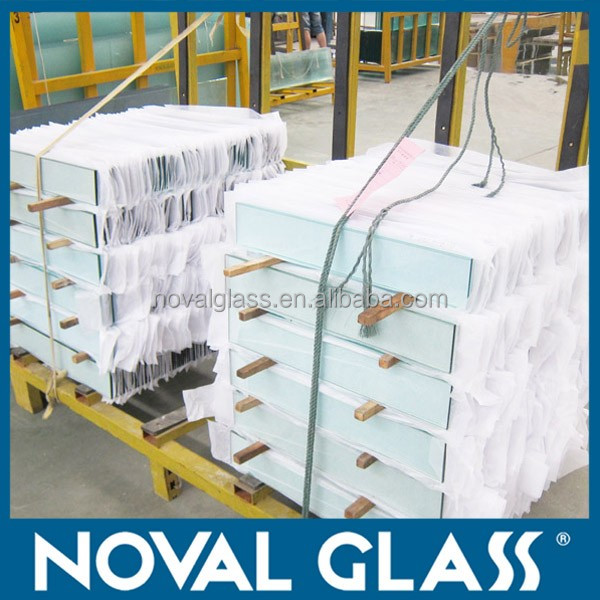 4mm Tempered Glass Panel, Noval 4mm Temper Glass