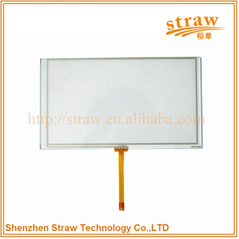 Top Grade Monitors Display Tablet Touch Screen 7 Inch 16:9 straw1109004