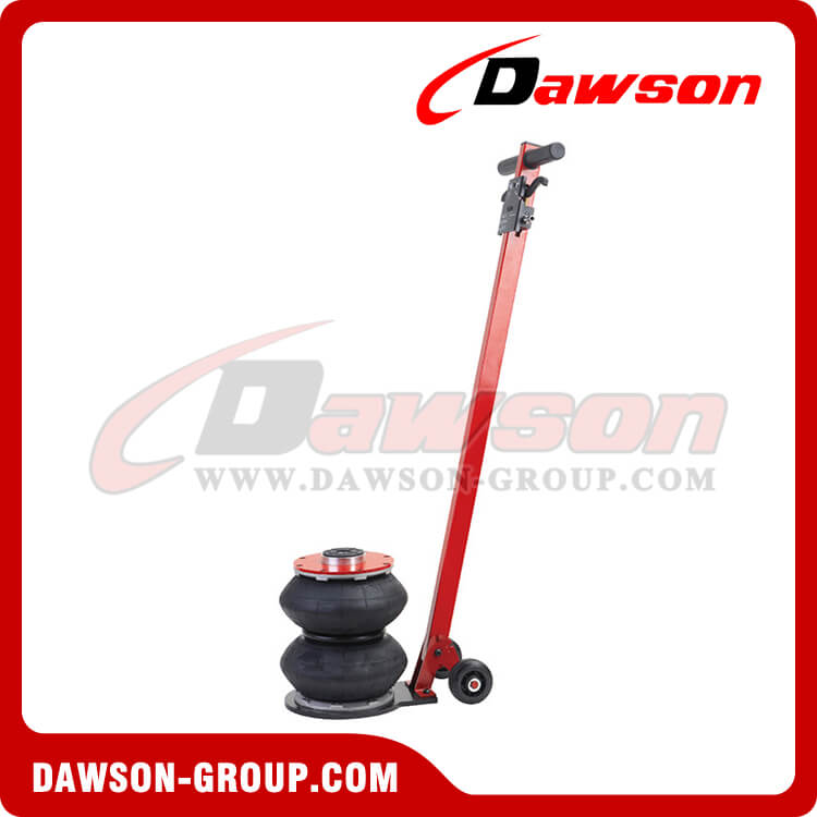 DAWSON Car Repair tool/Air Jacks with three pads