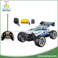 1/12 Scale 4wd buggy abs material hot big wheel high speed rc car