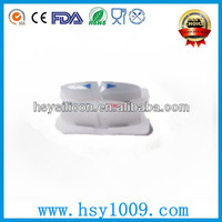 silicone rubber Epoxy Button keypad for machine parts oem