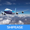 Air freight forward By CA/CZ/MU Airline from Shanghai&Guangzhou TO MANAUS international airport Skype-kenlylei1221