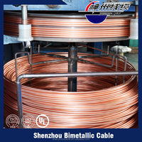 New products on china market copper clad aluminum wire,enameled copper clad aluminum wire best selling products in america