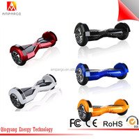 china hoverboard 8 Inch electric skateboard self balancing electric scooter