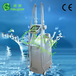 beneficial lose weight fast vacuum cavitation device M8+2 with ce