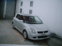 Suzuki Swift Used Car