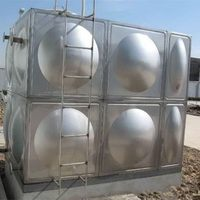 New products Best-Selling pvc water storage tank