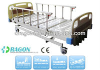 DW-BD146 hill rom electric hospital bed logos bed Manual bed with five functions