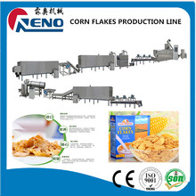 Latest Fashion Promotion personalized roasted corn flakes snack machines
