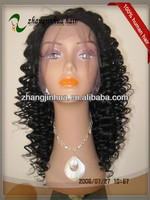 grade 5a virgin hair real human hair perfum women 100% original full lace wig
