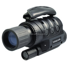 portable night vision video camera