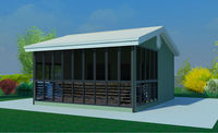 Prefabricated Minesite Workers House Accommodation