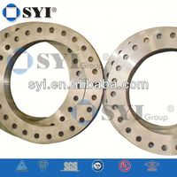 Seamless Reducing Slip On Flange of SYI Group